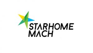 לוגו של חברת STARHOME MACH