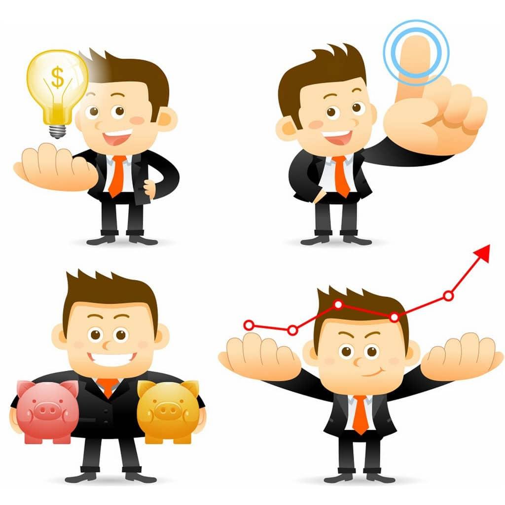 """מאמרים ניהול - """"המנהלים החדשים – אותנטיים, משתפים, שונים"""" - גפן ייעוץ ניהולי וארגוני"""