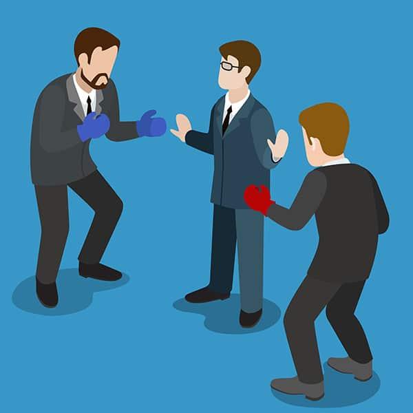 """מאמרים ניהול - """"מנכ""""ל יקר – האם אתה חלק מהבעיה או חלק מהפתרון?"""" - גפן ייעוץ ניהולי וארגוני"""