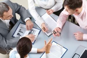"""מאמרים ניהול - """"שיחה משנה הכל"""" - גפן ייעוץ ניהולי וארגוני"""