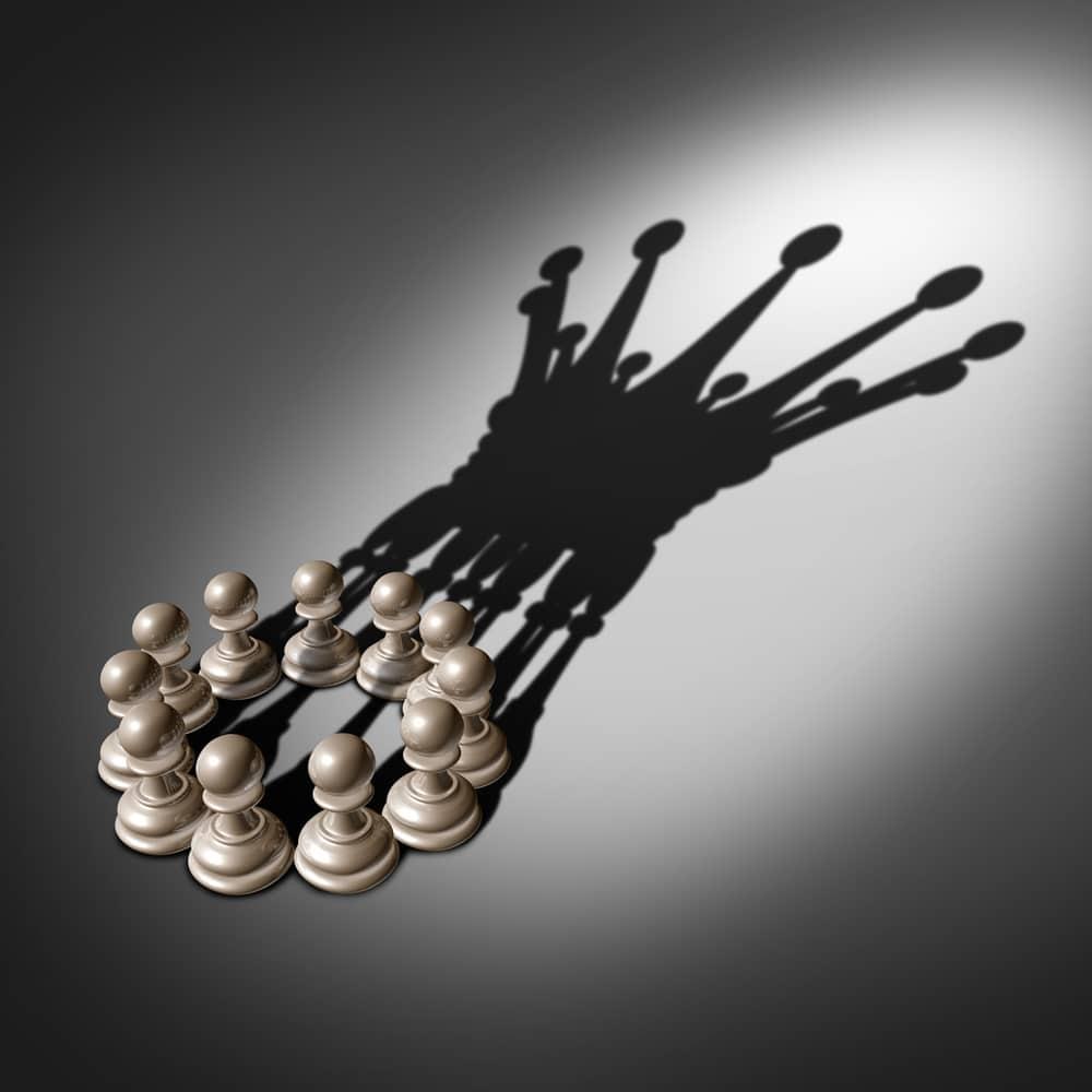 """מאמרים ניהול - """"שותפות בהנהלה: גישה ישנה מול חדשה"""" - גפן ייעוץ ניהולי וארגוני"""