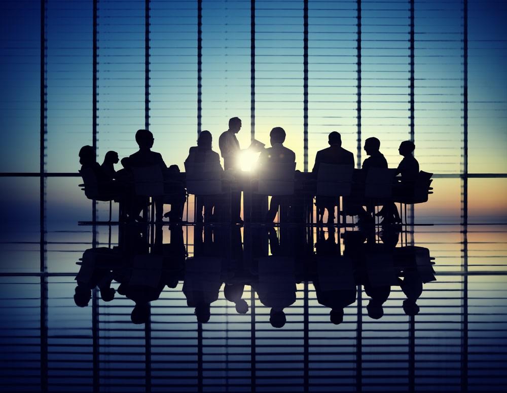 """מאמרים ניהול - """"תפקידים בהנהלה"""" - גפן ייעוץ ניהולי וארגוני"""