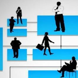 """מאמרים ניהול - """"על מבנים ארגוניים במציאות חדשה"""" - גפן ייעוץ ניהולי וארגוני"""