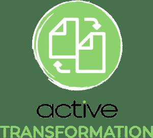 אייקון של ACTIVE- TRANSFORMATION- חברת גפן ייעוץ ניהולי וארגוני לחברות
