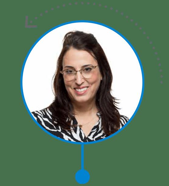 אודות גפן ייעוץ ניהולי וארגוני - תמונה של שירלי עזורי